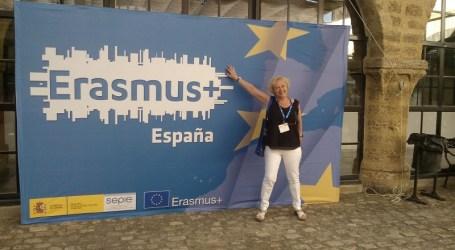 El projecte Erasmus+  es desenvoluparà en una escola de Xirivella