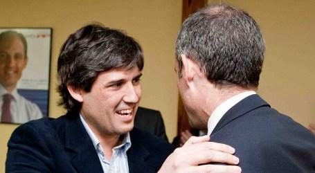 Lorenzo Agustí, condenado a 7 años por un delito de prevaricación