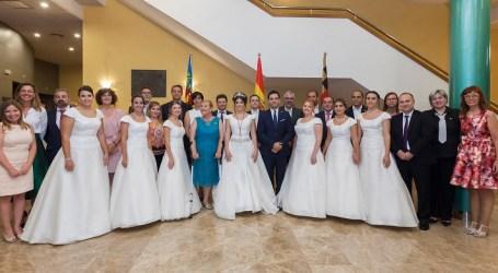 Paterna celebra la LII edició dels Jocs Florals