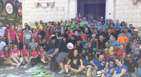 Paterna retransmitirá en streaming los principales actos de sus Fiestas Mayores