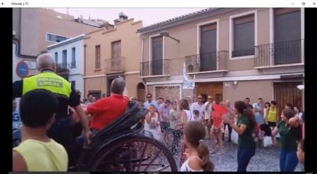 Polémica en Albal por el recorrido de la cabalgata