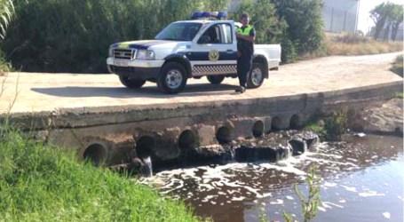 La mejora de caminos en Quart reducirá el riesgo de inundaciones