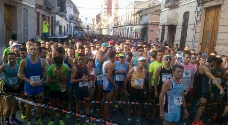 El 10k de L'Horta se consolida en el calendario de carreras