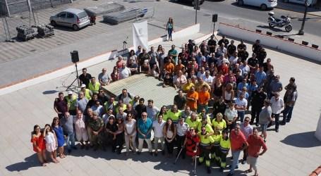 Paterna dóna les gràcies a totes les persones que han fet possible l'èxit d'aquestes Festes Majors