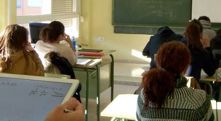 La FPA de Xirivella amplia su oferta con el nivel superior de valenciano