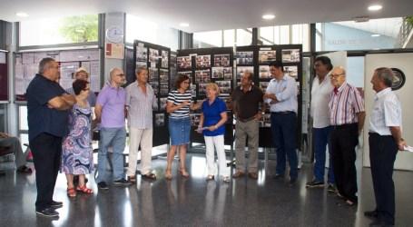Alaquàs celebra l'11 edició de la Setmana dels Majors