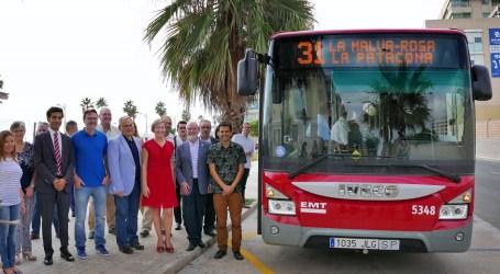 Nuevo revés al transporte metropolitano