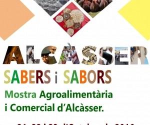 Alcàsser prepara la seua Mostra Agroalimentària i Comercial