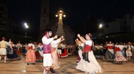 Alfafar concluye sus diez días de fiestas para todos los públicos