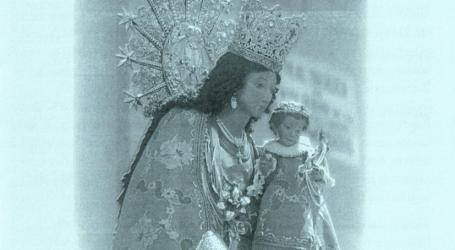 Quart de Poblet recibe por primera vez a la imagen de «La Peregrina»