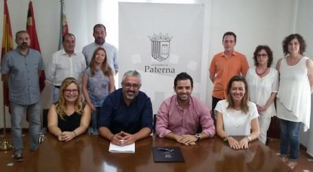 Podemos Paterna podría tener la vicepresidencia de Gespa