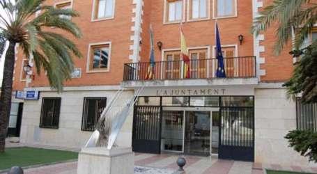 El Puig denuncia al funcionario que cobraba las bodas por presunta malversación