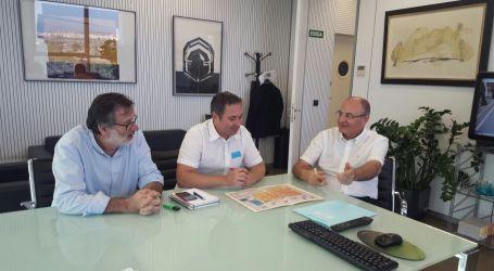 La Generalitat hará el proyecto de reurbanización de la calle Mayor de Albalat