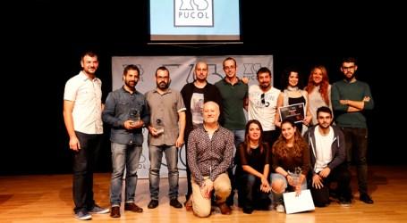 Oscar Bernácer, Wenceslao Scyzoryk y Millennials ganan el festival de cortos XS Puçol