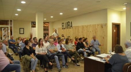 Los socialistas de Alaquàs exigen a sus diputados que voten no a un gobierno del PP