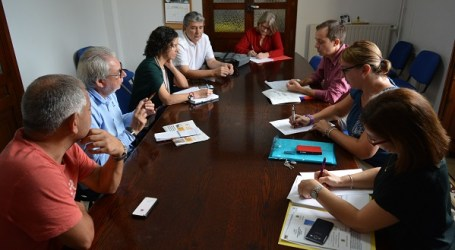 Benetússer, Paiporta y Picanya quieren ser municipios sostenibles