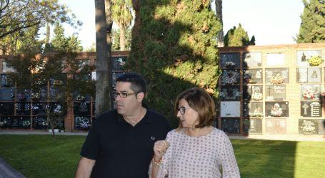 Alaquàs invierte 75.200 euros en nuevos nichos del cementerio