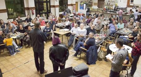 Massarrojos exhibe con éxito una selección del festival de cortos XS Puçol