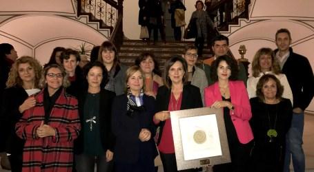 La Diputación premia a Quart de Poblet por su lucha contra la violencia machista