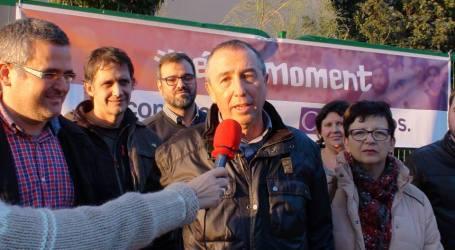 Debate en Xirivella sobre la ampliación de la V-30 con Compromís y Joan Baldoví