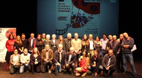 Una pel·licula sobre els afusellaments de presos republicans a Paterna guanya el FCCC 2016