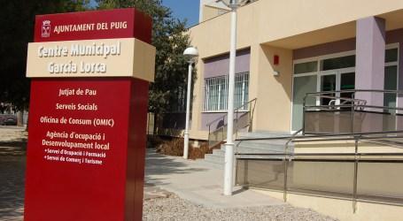 El Puig promociona la creación de empresas y el empleo de calidad