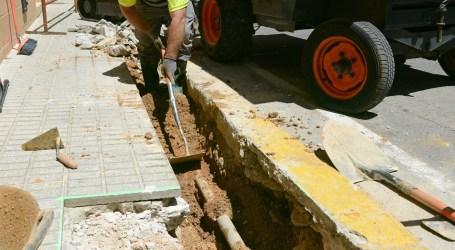Paiporta presenta un plan para mejorar el abastecimiento de agua potable