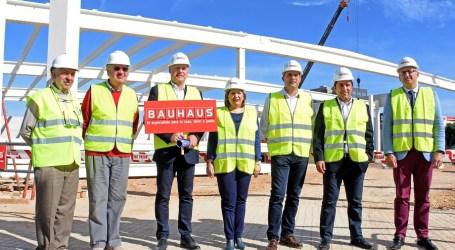 Más de 4.000 solicitudes para trabajar en Bauhaus Alfafar