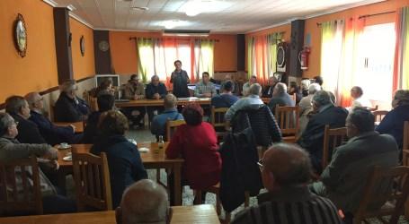 El PP de Torrent presenta 367 firmas reclamando agua potable en Buenavista y Falda de la Sierra