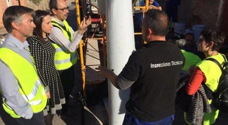 Aigües de l'Horta inicia las obras a través de tecnología sin zanja
