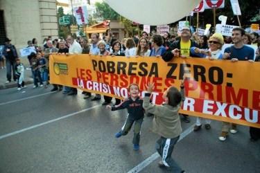 La Fundació Horta Sud entrega la Menció Colibrí a la Plataforma Pobresa Zero