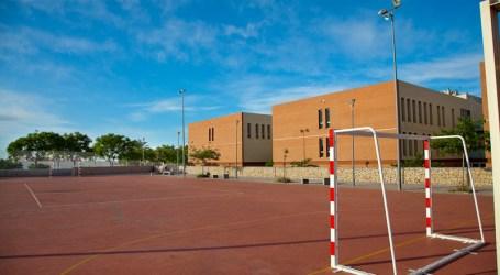El Consell aprueba la creación del instituto de secundaria La Canyada