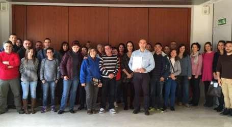 Massamagrell recibe cerca de 400.000 euros para un taller de empleo