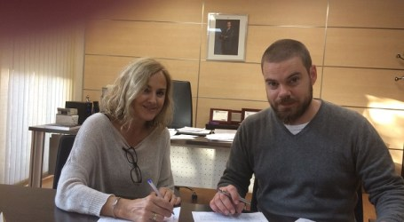 Convenis de col·laboració entre l'Ajuntament i les AMPA de La Pobla de Farnals