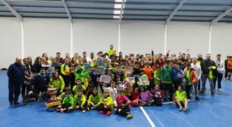 Segon torneig solidari del Club de Futbol Sala d'Alaquàs