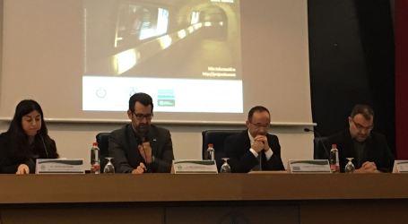 La Diputación participa en una jornada de la Universitat sobre la memoria histórica
