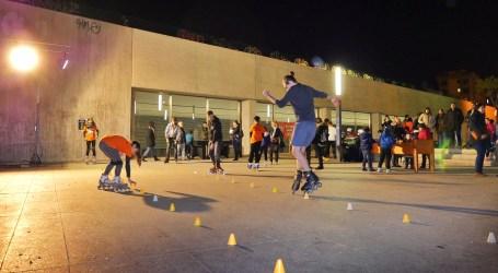 Éxito del II Urban Christmas Festival en Alboraia