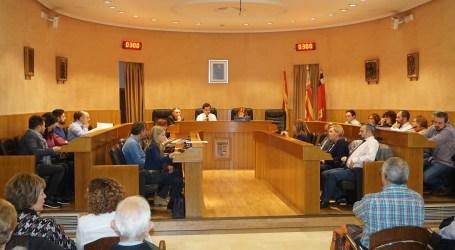 Paterna aprueba su presupuesto con la ayuda de Podemos