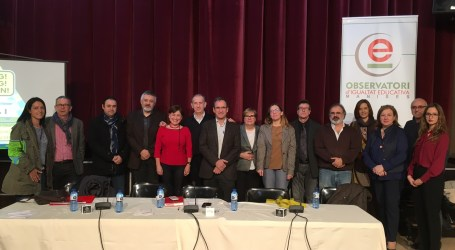 Manises i la Universitat de València crean el Observatorio de Igualdad Educativa
