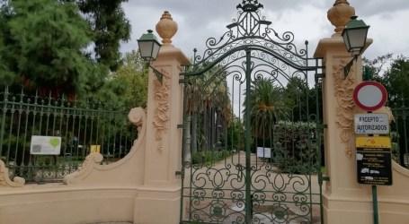 València, Paterna i Catarroja tanquen els seus parcs