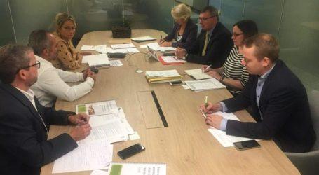 LA UNIÓ logra avances en el cambio de la política fitosanitaria de la Comisión Europea
