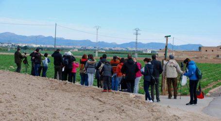 Nuevas Rutas por la Huerta de Burjassot, para el próximo otoño