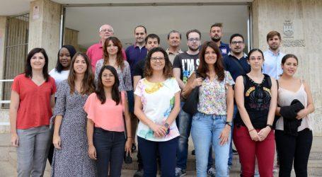 L'Ajuntament de Paiporta contracta 12 joves dins del programa Avalem Joves Plus