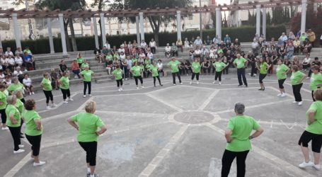 Comienzan los talleres «Més vida als anys» en Alfafar