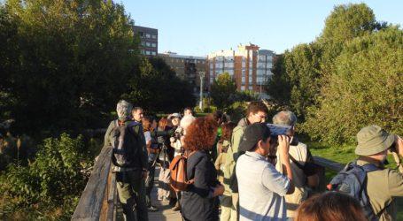 Quart de Poblet acoge el 25 aniversario de la Sociedad Valenciana de Ornitología