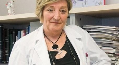 Ana Lluch: «El 85 % de casos de cáncer de mama tienen curación»