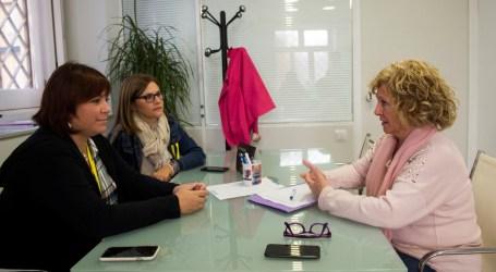 La Diputació dará visibilidad a mujeres referentes en el mundo rural