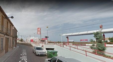 Adif inicia las obras de mejora en las estaciones de Roca-Cúper y Albuixech