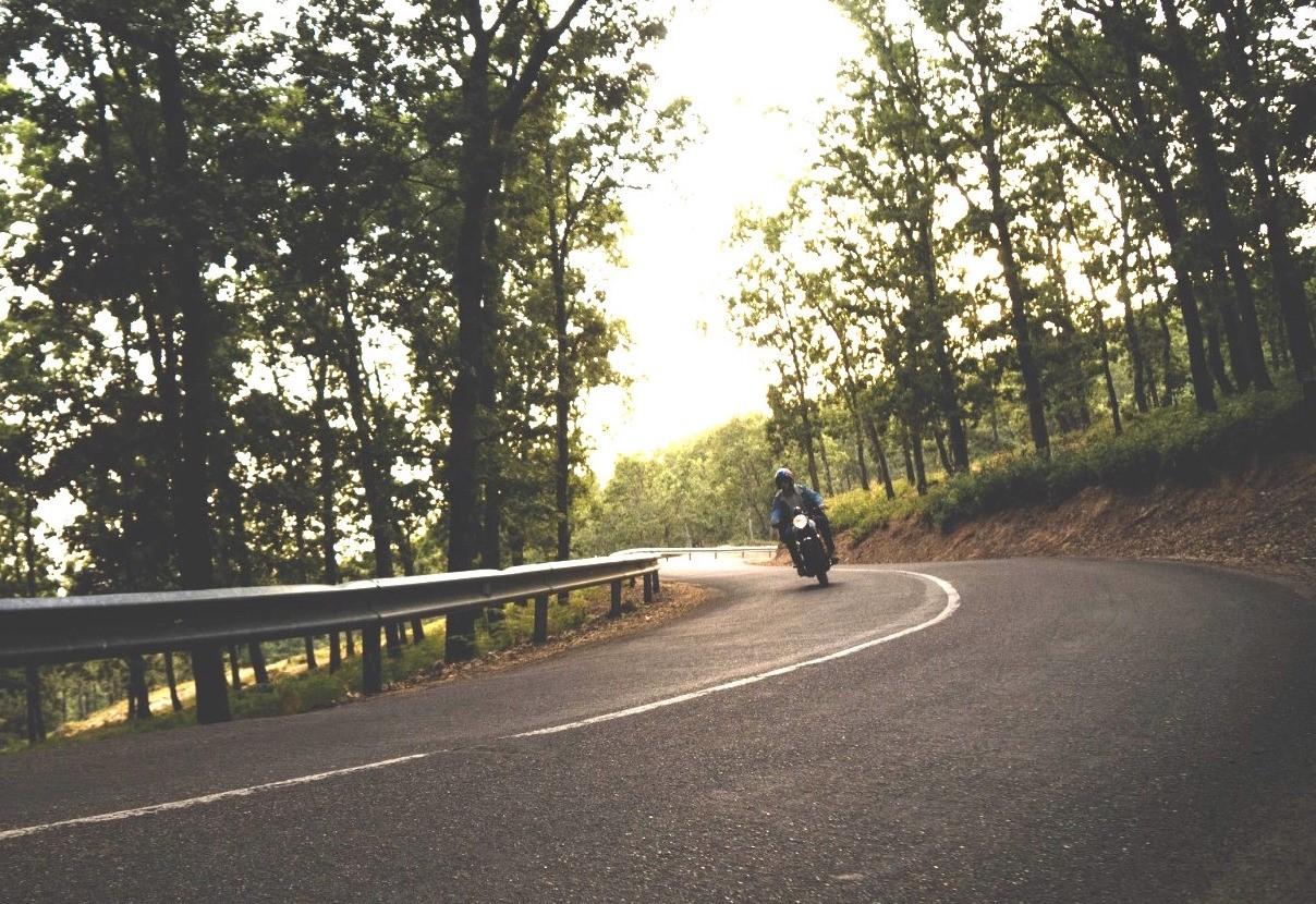 Descubre una de las mejores rutas en moto por la Comunidad Valenciana - El Meridiano de L'Horta