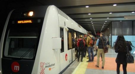 Reparte 400.000 € del Niño trece años después de sufrir un accidente de metro